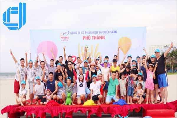 Tour Du Lịch MICE Đà Nẵng 4 Ngày 3 Đêm Kết Hợp Team & Gala Dinner