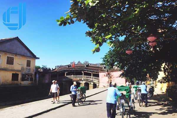 Tour du lịch Ninh Bình Đà Nẵng 3 ngày 2 đêm trọn gói | D2tour
