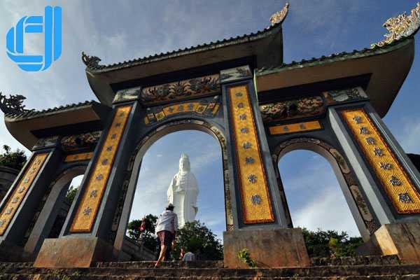 Tour du lịch Quảng Nam Đà Nẵng hành trình di sản văn hóa   D2tour