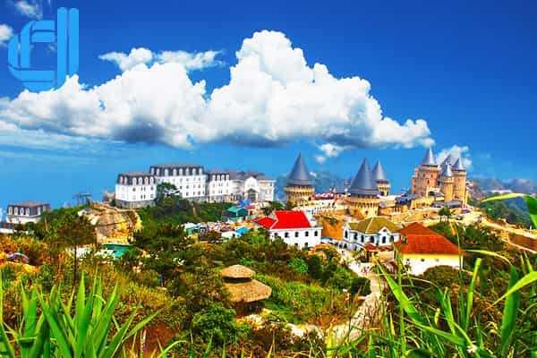 Tour du lịch thành phố Đà Nẵng 3 ngày 2 đêm bằng máy bay