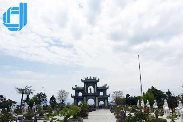 Tour du lịch Trà Vinh Đà Nẵng 3 ngày 2 đêm khởi hành hằng ngày
