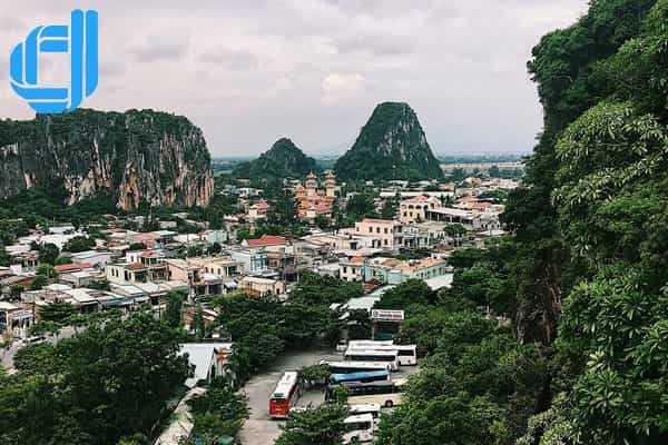 Tour ghép đoàn Đà Nẵng 2 ngày 1 đêm trọn gói chuẩn giá tốt