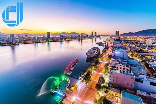 Tour du lịch Hà Nam Đà Nẵng 3 ngày 2 đêm đón tại Sân Bay Nội Bài