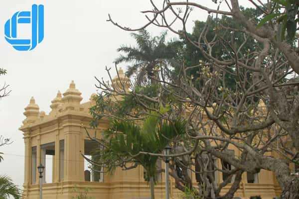 Tour Sài Gòn đi Đà Nẵng 5 ngày 4 đêm bằng máy bay - D2tour