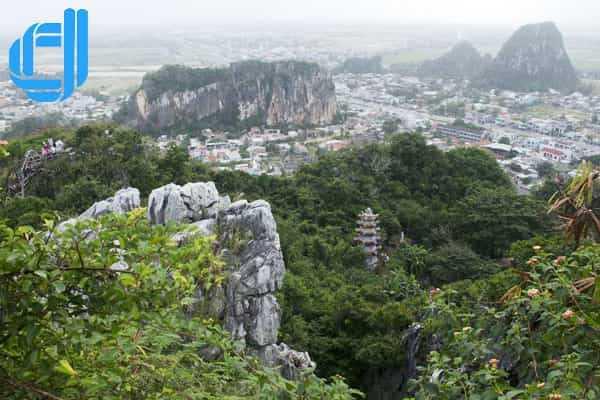 Tour Sơn Trà Ngũ Hành Sơn Hội An 1 ngày   Tour du lịch Đà Nẵng