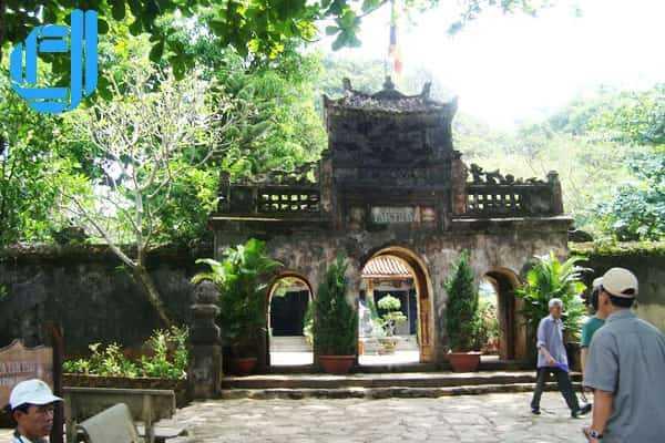 Tour Thái Nguyên Đà Nẵng 4 ngày 3 đêm khởi hành hằng ngày