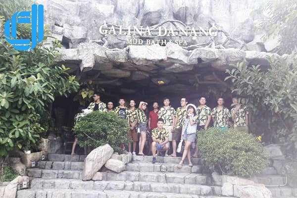 Tắm bùn khoáng Galina - Trải nghiệm tuyệt vời khi du lịch Đà Nẵng