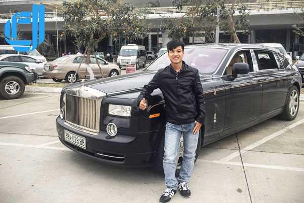 Thuê xe đưa đón sân bay Đà Nẵng giá rẻ uy tín chất lượng