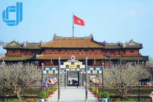 Tour Bắc Ninh đi Đà Nẵng 4 ngày 3 đêm khởi hành hằng ngày