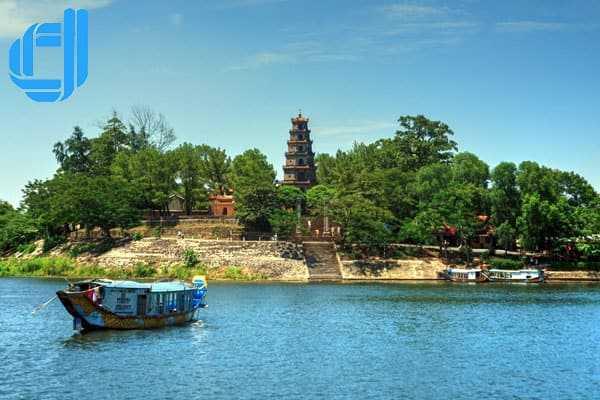 Tour Đà Nẵng Huế 2 ngày 1 đêm trọn gói khởi hành hằng ngày