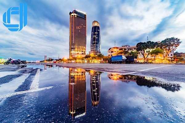Tour đi Đà Nẵng Huế từ Cần Thơ 2 ngày 1 đêm bằng máy bay | D2tour