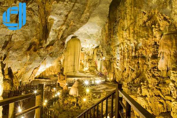 Tour du lịch Huế Động Thiên Đường 2 ngày 1 đêm tại Đà Nẵng