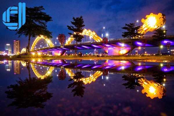 Tour du lịch Bắc Giang Đà Nẵng 4 ngày 3 đêm khởi hành hằng ngày