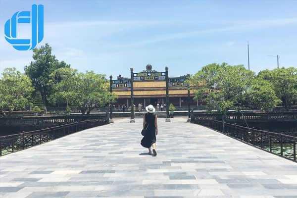 Tour du lịch Bình Phước đi Đà Nẵng 4 ngày 3 đêm trọn gói hằng ngày