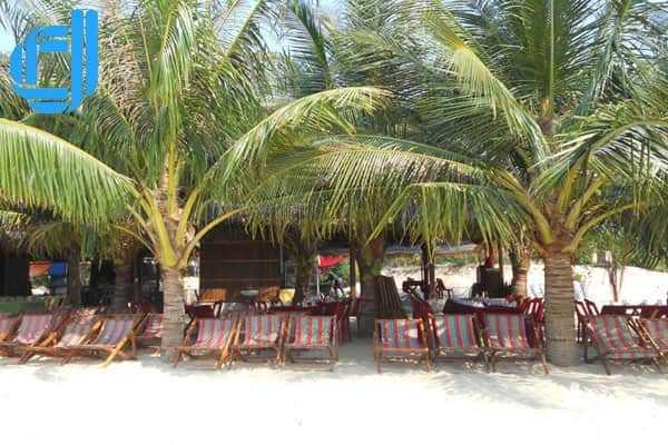 Tour du lịch Cù Lao Chàm trọn gói 1 ngày - D2tour