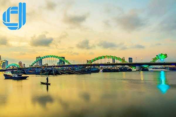 Tour du lịch Đà Nẵng 3 ngày 2 đêm từ Bắc Giang trọn gói | D2tour