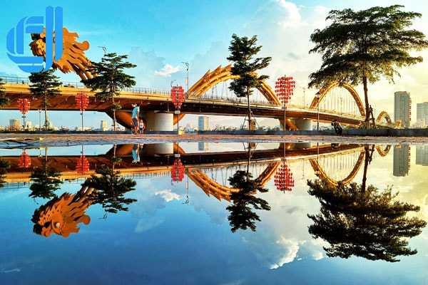 Tour du lịch Đà Nẵng 3 ngày 2 đêm từ Đắk Nông trọn gói | D2tour