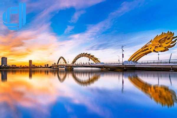 Tour du lịch Đà Nẵng 4 ngày 3 đêm từ KonTum khởi hành hằng ngày