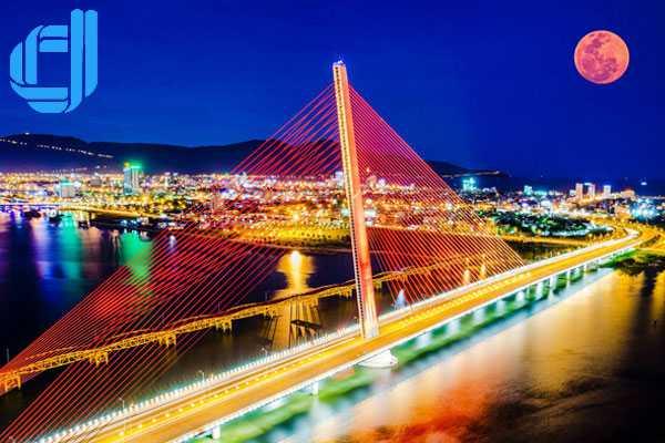 Tour du lịch Đà Nẵng từ Nghệ An 4 ngày 3 đêm khởi hành hằng ngày