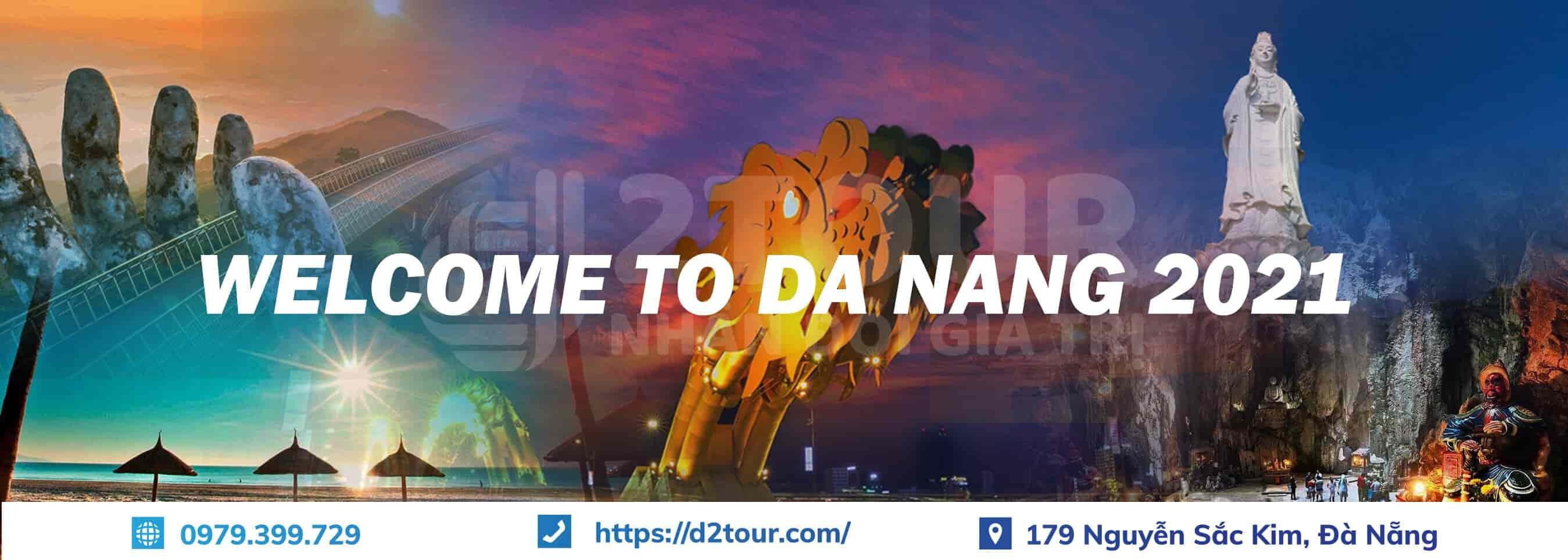 Tour du lich Da Nang