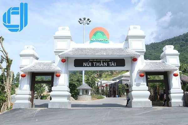 Tour du lịch Đà Nẵng khám phá Núi Thần Tài trong ngày | D2tour