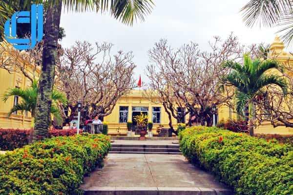 Tour du lịch Đà Nẵng 1 ngày khởi hành hằng ngày - D2tour