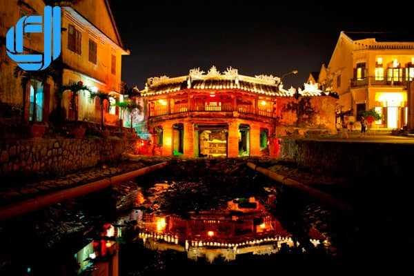 Tour du lịch Đà Nẵng từ Bình Định 4 ngày 3 đêm khởi hành hằng ngày