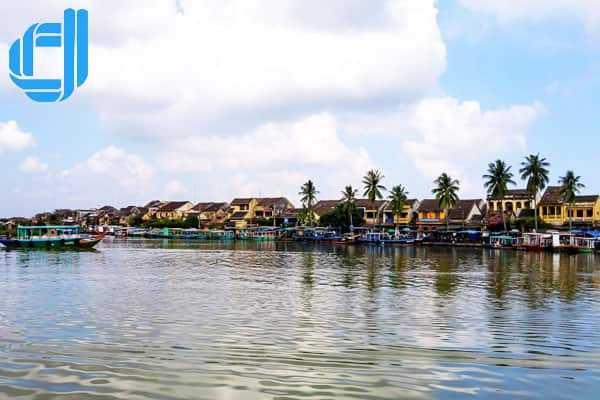 Tour du lịch Đà Nẵng từ Bình Dương 3 ngày 2 đêm trọn gói |D2tour