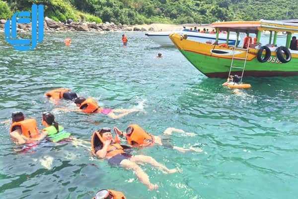 Tour du lịch Đà Nẵng từ Cao Bằng 3 ngày 2 đêm trọn gói chuẩn