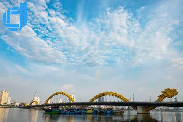 Tour du lịch Đà Nẵng từ Đắk Lắk 3 ngày 2 đêm trọn gói | D2tour