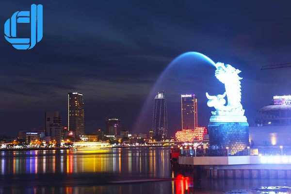 Tour du lịch Đà Nẵng từ Điện Biên 5 ngày 4 đêm trọn gói | D2tour
