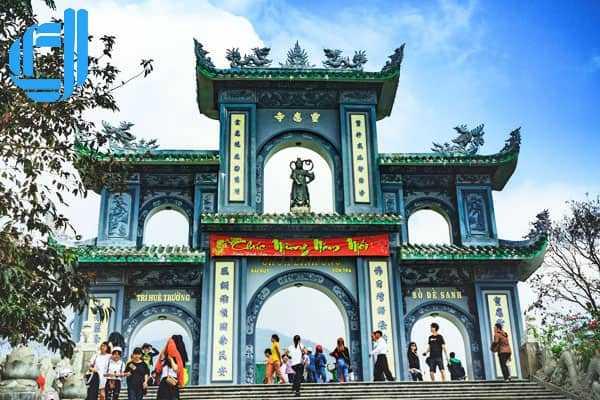 Tour du lịch Đà Nẵng từ Đồng Nai giá rẻ 3 ngày 2 đêm bằng máy bay