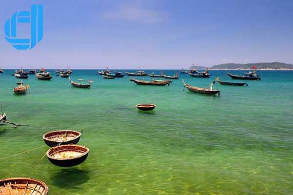Tour du lịch Đà Nẵng từ Kiên Giang 4 ngày 3 đêm bằng máy bay