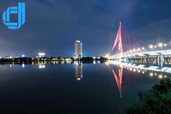 Tour du lịch Đà Nẵng từ Phú Yên 4 ngày 3 đêm khởi hành hằng ngày