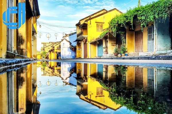 Tour du lịch Đà Nẵng từ Sài Gòn 4 ngày 3 đêm trọn gói