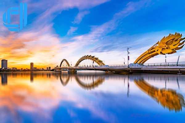 Tour du lịch Đà Nẵng đi từ Thanh Hóa 4 ngày 3 đêm trọn gói