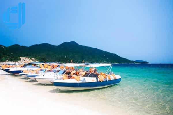 Tour du lịch Đà Nẵng từ Tiền Giang 4 ngày 3 đêm lịch trình chuẩn