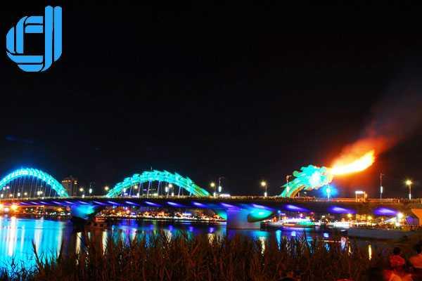 Tour du lịch Đà Nẵng từ Trà Vinh 4 ngày 3 đêm trọn gói