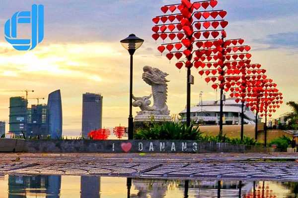 Tour du lịch Đồng Tháp Đà Nẵng 4 ngày 3 đêm trọn gói giá tốt