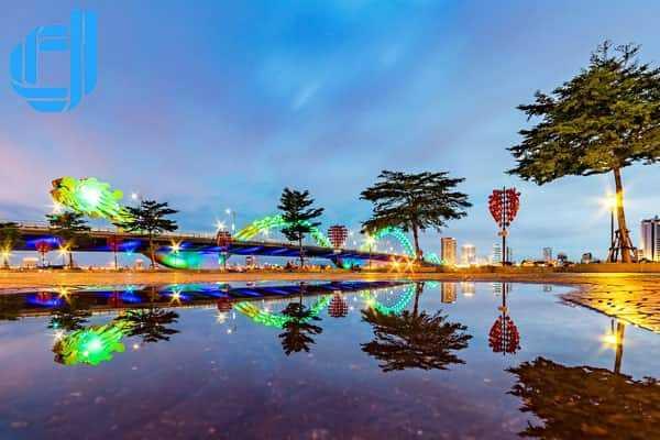 Tour du lịch Hà Tĩnh Đà Nẵng 3 ngày 2 đêm trọn gói giá rẻ| D2tour