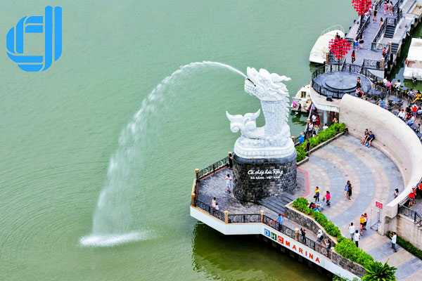 Tour du lịch Lâm Đồng đi Đà Nẵng Huế 4 ngày 3 đêm