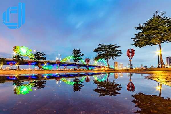 Tour du lịch Lào Cai Đà Nẵng 4 ngày 3 đêm đón sân bay nội bài