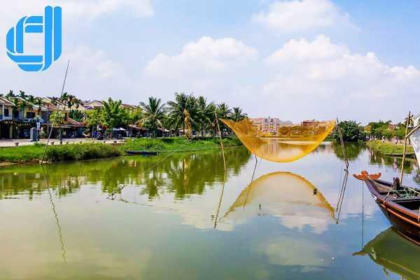 Tour du lịch Quảng Nam Đà Nẵng hành trình di sản văn hóa | D2tour