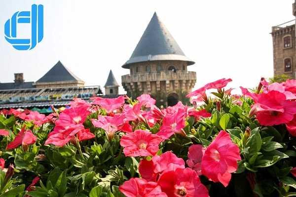 Tour du lịch Quảng Ninh Đà Nẵng 4 ngày 3 đêm trọn gói | D2Tour