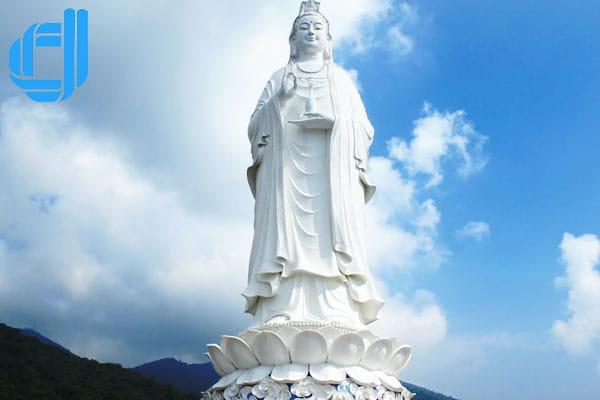 tour du lịch sài gòn đà nẵng 4 ngày 3 đêm tham thú sơn trà viếng chùa linh ứng