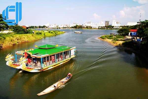 Tour du lịch Thái Bình Đà Nẵng 4 ngày 3 đêm bằng máy bay | D2tour