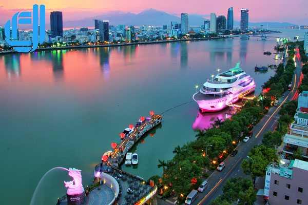 Tour du lịch Thái Bình Đà Nẵng 3 ngày 2 đêm khởi hành hằng ngày