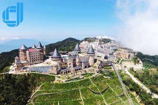Tour du lịch Thanh Hoá Đà Nẵng 5 ngày 4 đêm khởi hành hằng ngày