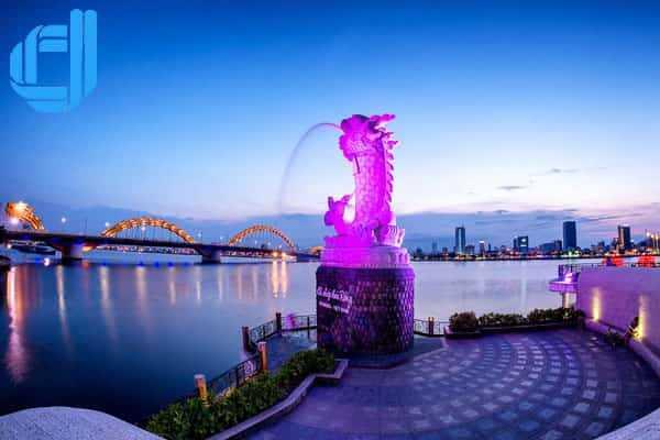 Tour du lịch Vinh Đà Nẵng 4 ngày 3 đêm bằng ô tô trọn gói