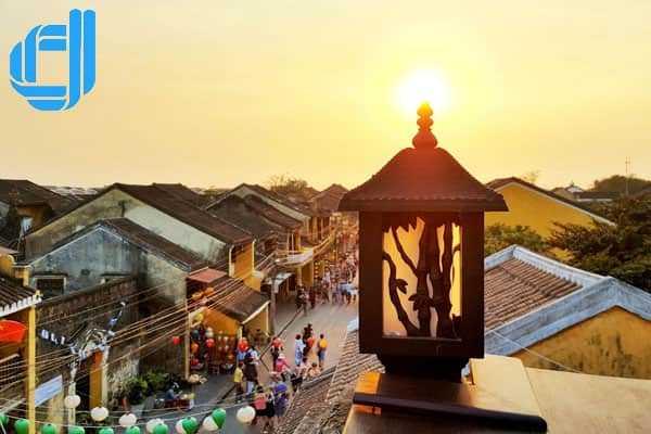 Tour Hải Phòng đi Đà Nẵng 3 ngày 2 đêm giá rẻ khởi hành hằng ngày